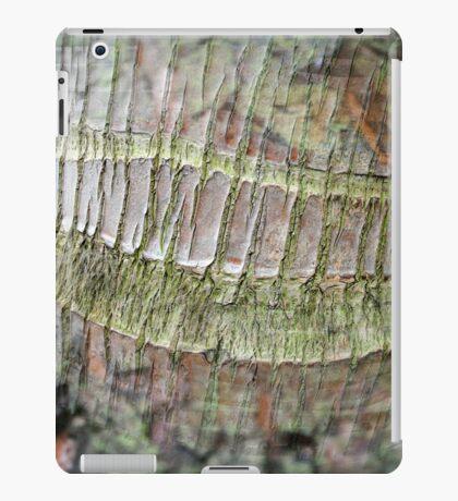 Disappearing Tree  iPad Case/Skin