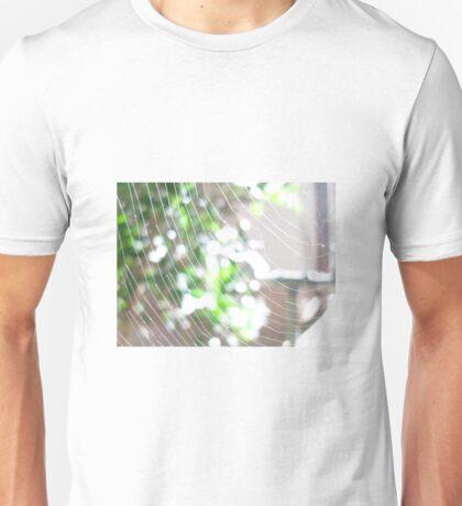 Web Of Thinking Unisex T-Shirt