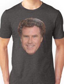 Will Ferrell Unisex T-Shirt