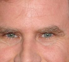 Will Ferrell Sticker