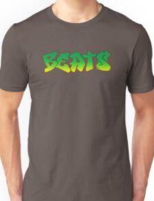 Beats (Graffiti Style) Unisex T-Shirt