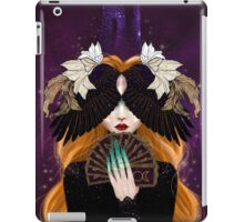 The Seer iPad Case/Skin