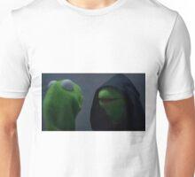 kermit hood Unisex T-Shirt