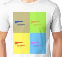 ANTABUS POP Unisex T-Shirt