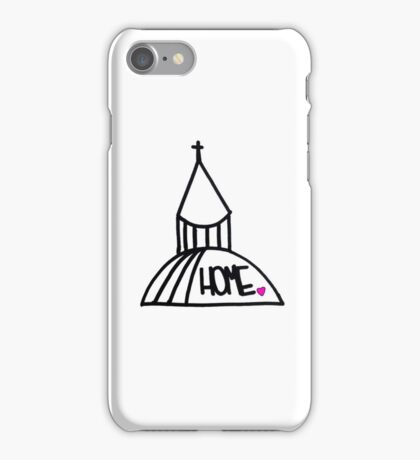 Tower Home iPhone Case/Skin