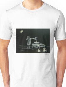 Dark Night Unisex T-Shirt