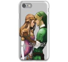 Magic's with You iPhone Case/Skin