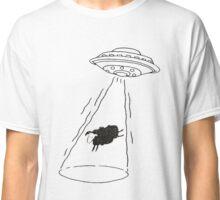 "O T W ""O U T T A S T E P"" Classic T-Shirt"