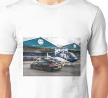 GT4 at the airfield  Unisex T-Shirt