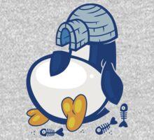Fat Penguin Kids Tee