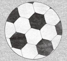 Vintage football - topleft T-Shirt
