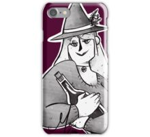 Potion Mom  iPhone Case/Skin