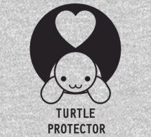 Turtle Protector Kids Tee