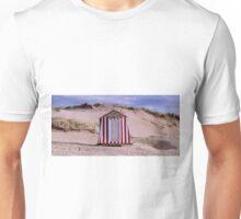 Beach Changing Tent Unisex T-Shirt