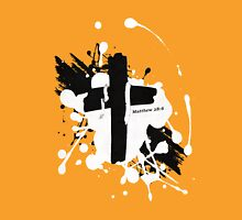 Because of the Cross Unisex T-Shirt