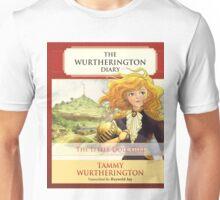 The Little Doll Girl Cover Unisex T-Shirt