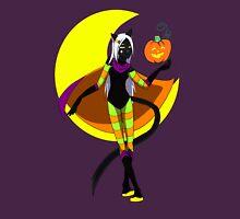Halloween Magic Cat Unisex T-Shirt