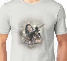 Walk With Heroes Unisex T-Shirt