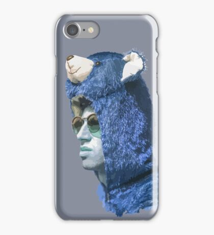The Suit iPhone Case/Skin