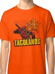 TACOLANDS Classic T-Shirt