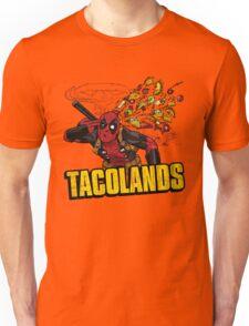 TACOLANDS Unisex T-Shirt