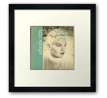 Chris Conner Framed Print