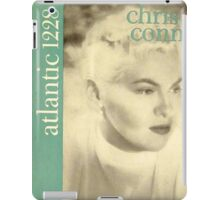 Chris Conner iPad Case/Skin