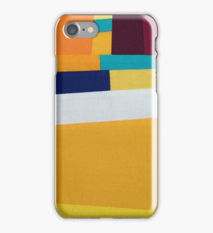 Sky Fabric Art iPhone Case/Skin