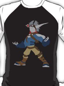 Jak 2 Renegade- Dark Jak T-Shirt