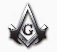 The Masonic Creed T-Shirt