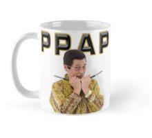 PPAP Mug - Pen, Pineapple, Apple, Pen Mug