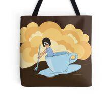 Cup of Tina Tote Bag