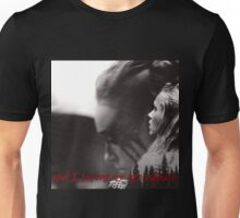 and I swear,we are infinite Unisex T-Shirt