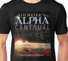Alpha Centauri Unisex T-Shirt