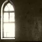 Enter the Light by iamelmana