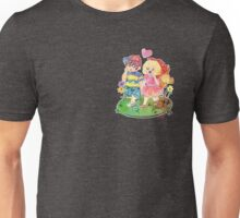 Ness and Paula Unisex T-Shirt