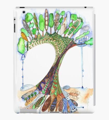 Tree of Life 1 iPad Case/Skin