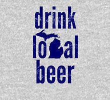 Drink Local Beer (MI) Unisex T-Shirt