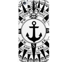 Nautical iPhone Case/Skin