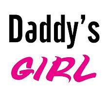 Daddy's Girl  by raineOn