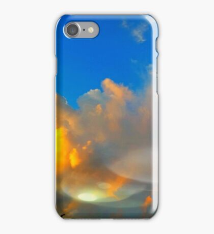 My personal Sunsets ♡ iPhone Case/Skin