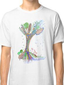 Tree of Life 3 Classic T-Shirt