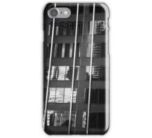 Room with a view (New York) iPhone Case/Skin