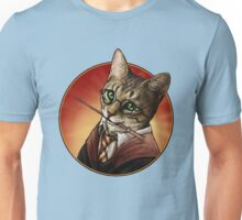 Harry cat Unisex T-Shirt