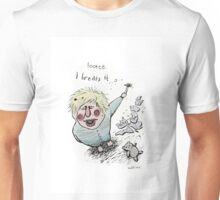 Does Brexit mean Breaks It? Unisex T-Shirt