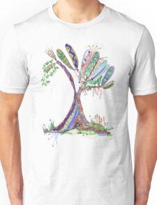 Tree of Life 4 Unisex T-Shirt