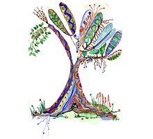 Tree of Life 4 Photographic Print