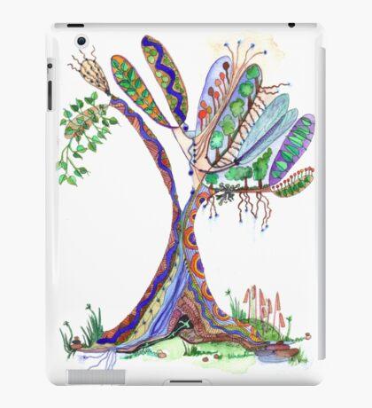 Tree of Life 4 iPad Case/Skin