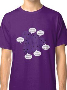 Member Berries Remember/ Purple Classic T-Shirt