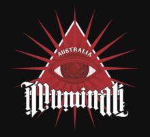 Australia Illuminati - ORDO Kids Clothes